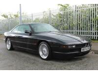 1998 BMW 840 Ci 4.4 Auto