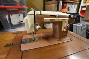 Piedmont Sewing Machine 1960's - Rare
