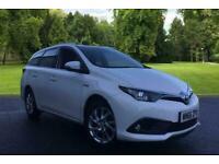 2016 Toyota AURIS HYBRID 1.8 VVT-i HSD Business Edtion Touring Sports Auto Estat