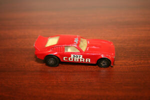 Vintage Matchbox Super Kings K80 Ford Mustang Toy Car
