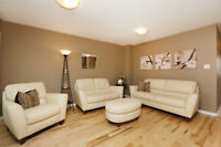 HOUSE FOR SALE IN BRAMPTON!! AMAZING SEMI FOR PRICE OF TOWNHOME!