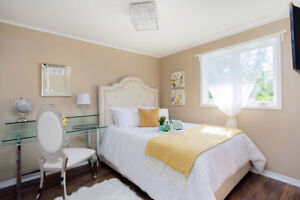 Luxurious VIP Rooms for Rent- Barrie