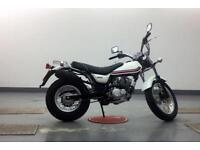 Suzuki RV 125 L0 VAN VAN