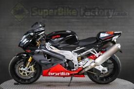 2010 10 APRILIA RSV1000 1000CC