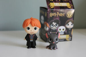 Funko Pop Harry Potter mystery mini