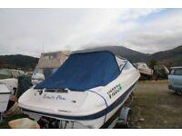 Bayliner 2052 4.3L Capri speedboat