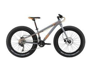 Fat Bike Junior 24 pouces