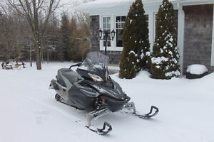 2011 Apex in Excellent Condition-Serviced & Ready to Ride Kitchener / Waterloo Kitchener Area image 3