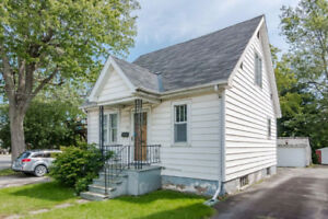 Charming and Affordable Home in Downtown Kingston