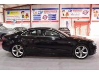 2011 60 AUDI A5 2.0 TFSI S LINE SPECIAL EDITION 2D 178 BHP