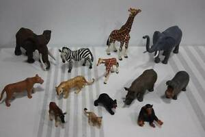 Schleich Animals assorted -24 West Pennant Hills The Hills District Preview