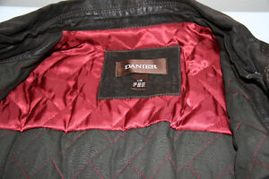 Men's Danier leather coat - Excellent condition - Hardly worn Kingston Kingston Area image 4
