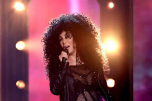 GREAT CHER TICKETS! Monday, April 22 Scotiabank Centre, Toronto