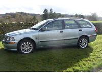 Volvo V40 1.8 Sport 2004 (VERY LOW MILEAGE)