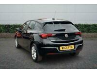 2021 Vauxhall Astra 1.5 Turbo D Business Edition Nav 5dr Hatchback Manual Hatchb