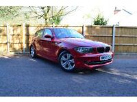 2008 BMW 116 1.6 i SE Low Millage £127 A Month £0 Deposit
