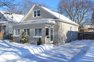 3 Bedroom West Galt home