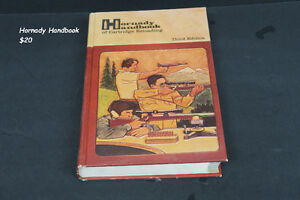 Three reloading books feauturing the Hornady reloading manual,