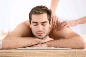 Relaxing thai massages/ full body massages/ Hot oil coconut oil