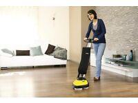 Karcher Floor Polisher