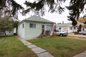 Great Starter Home or Good Revenue Property