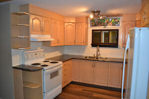 Camrose basement suite - short term rental