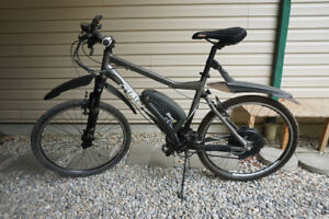 e-bike BionX ,S 350DX for sale