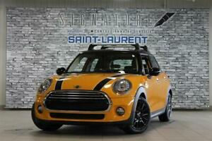 2015 Mini Cooper Hardtop 5 Door CUIR*TOIT*BLUETOOTH