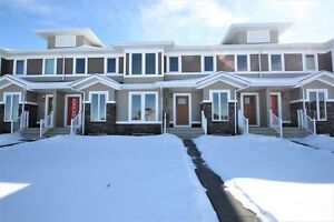 Brand New Townhouse For Rent in Red Deer