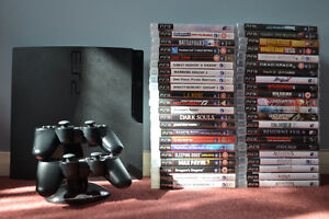 PRICE DROP!!!! PS3 Games - LOTS of RPGs