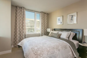 Fully furnished apartment close to Sky Train
