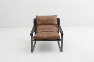 Leather Dining and Lounge chairs. Open Box - Clearance Pricing.