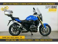 2016 16 BMW R1200R - BUY ONLINE 24 HOURS A DAY