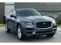 2018 Jaguar F-Pace PORTFOLIO AWD Auto Estate Diesel Automatic