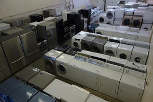 WASHERS DRYERS SETS USED LIKE NEW + LOWEST PRICES + WARRANTY!!