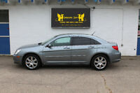 2010 Chrysler Sebring LIMITED! Fully Loaded! Financing Available Edmonton Edmonton Area Preview