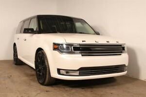 Ford Flex 4dr Limited AWD w-EcoBoost 2017