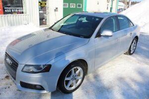 Audi A4 4dr Sdn 2.0T quattro 2009