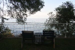 3 Bdrm Apartment, $2000 *Inclusive - Burlington - Lakeside