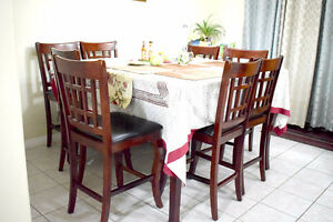 Dining Buy Or Sell Dining Table Sets In Calgary Kijiji Classifieds