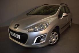 2013 PEUGEOT 308 HDI SW ACCESS ESTATE DIESEL