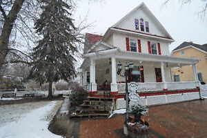 One of Yorkton's Iconic Heritage Homes