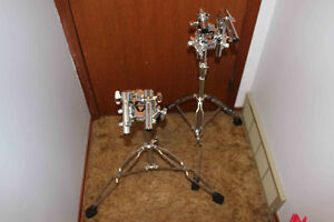 Pearl Dual tom Stand T1030