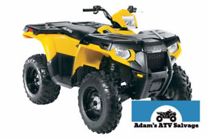 Parting Out - 2012 Polaris Sportsman 800 EFI