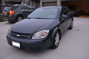 2009 Chevrolet Cobalt LT w/1SB Coupe, Reduced Price
