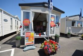 Brand New Holiday Home - Solent Breezes