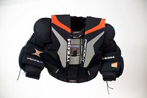 Itech Prodigy Junior Chest Protector