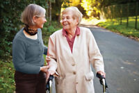 SENIOR HOME CARE WORKER AVAILABLE DAY AND NIGHT