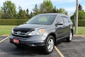 2011 Honda CR-V EX-L SUV, Crossover**Fully Loaded**