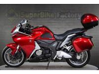 2010 60 HONDA VFR1200F